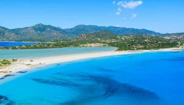 Spiaggia del Giunco Villasimius