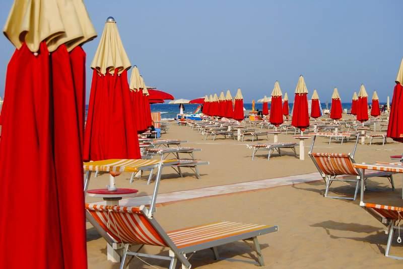 Vacanze dedicate ai bambini in Riviera Romagnola