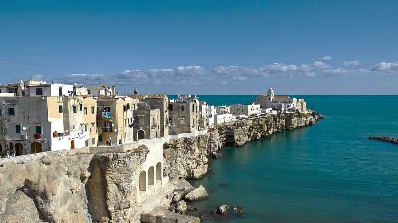 Visita la Puglia: Guarda dove dormire in Puglia, cosa visitare e cosa fare