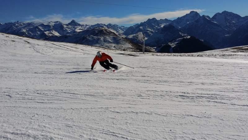 Quali sono le piste più belle delle Dolomiti