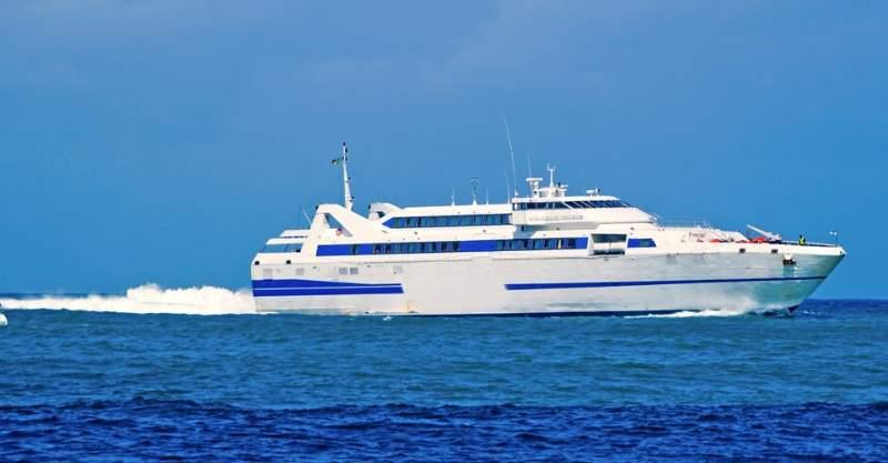 Guida traghetti per Arbatax linee, orari, partenze, offerte
