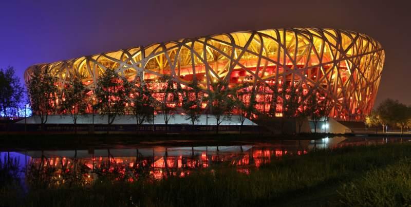 Pechino: Alla scoperta del Quartiere olimpico e delle suggestioni di una Capitale moderna