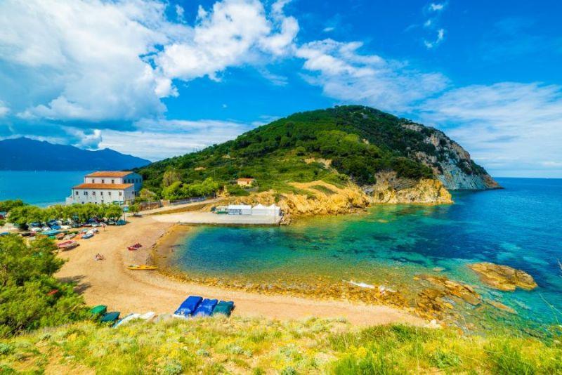 Isola d'Elba cosa visitare in uno o due giorni