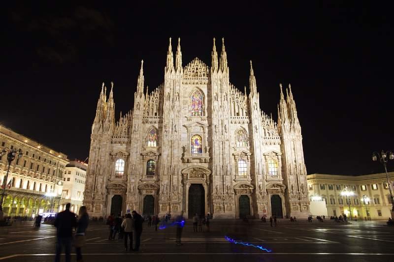 Una giornata alla scoperta di Milano