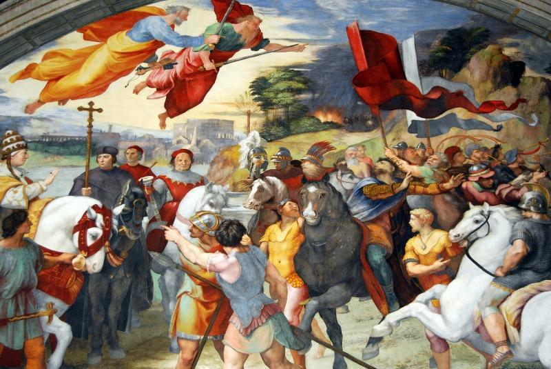 Musei vaticani: consigli pratici per visitarli