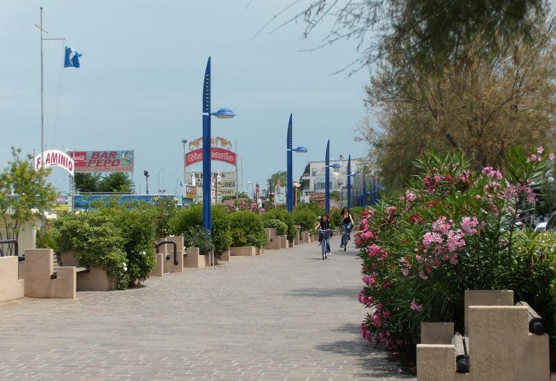 La Regina dell'Adriatico e il turismo enogastronomico