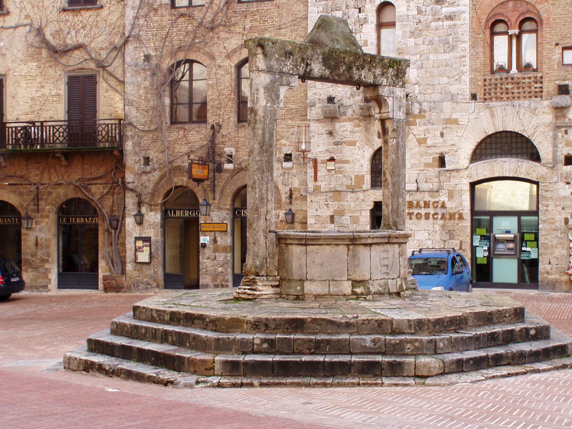 Una visita a San Giminiano, tra storia e turismo