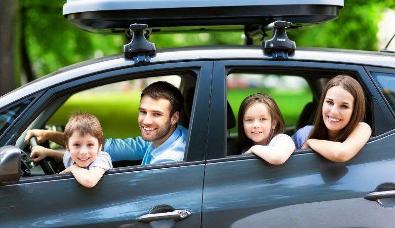 Vacanza in auto, dove andare?