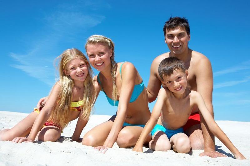 Rimini con i bambini: le idee giuste per divertirsi in famiglia