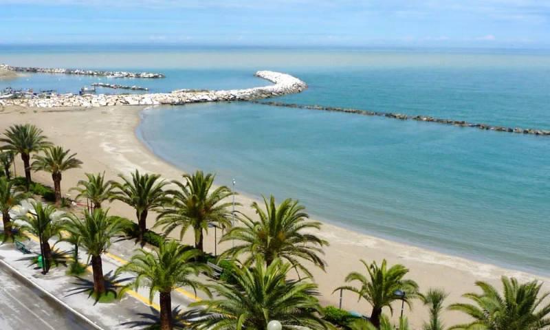 Mare in Abruzzo, ecco dove andare