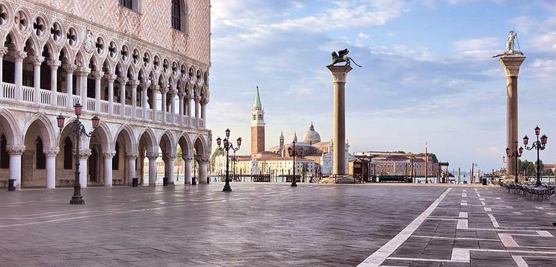 Una passeggiata a Venezia come non l'hai mai fatta
