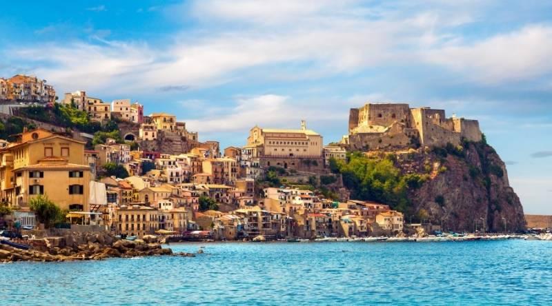 Sicilia e viaggio in macchina di due settimane come organizzare