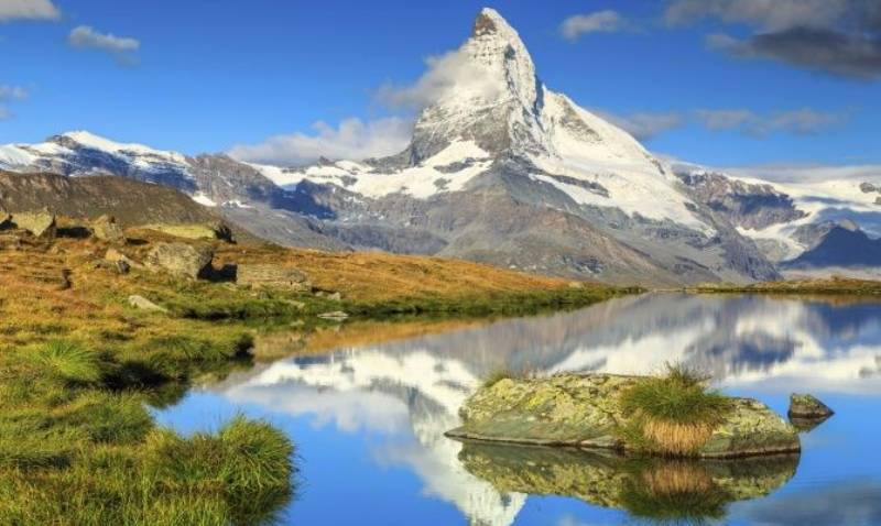 Val d'Aosta che cosa vedere in dieci giorni?