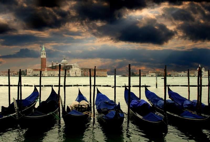 Come arrivare e muoversi a Venezia