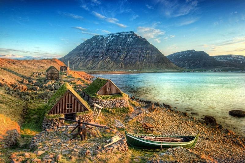 L'Islanda insolita: la vacanza per chi si è stancato delle solite mete
