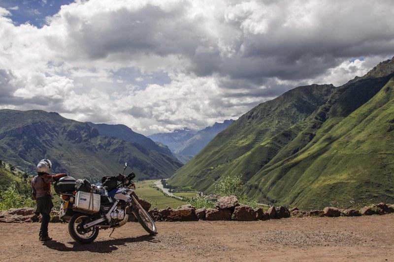 Viaggio in moto a Capo Nord: quali sono le cose da portare?