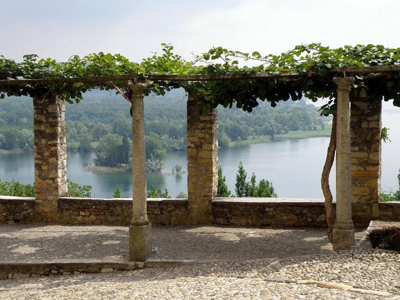 Scoprire la splendida Varese, la Città Giardino