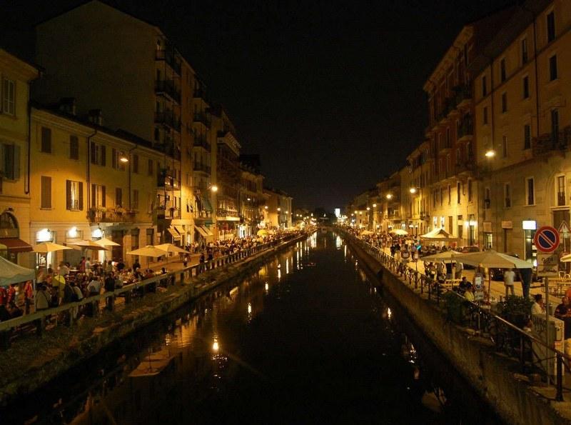 Milano insolita: lontano dai luoghi di massa, nel cuore della vera città