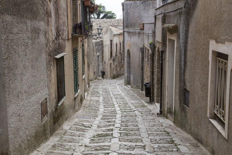 Erice, perchè visitare la splendida rocca siciliana